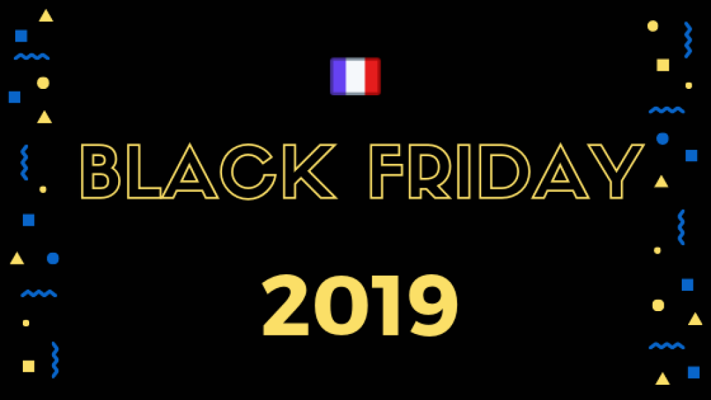 BlackFriday 2019 France
